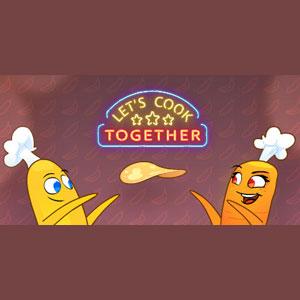 Comprar Let's Cook Together CD Key Comparar Precios