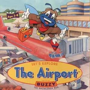 Comprar Lets Explore the Airport CD Key Comparar Precios