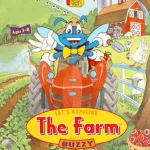 Comprar Lets Explore the Farm CD Key Comparar Precios