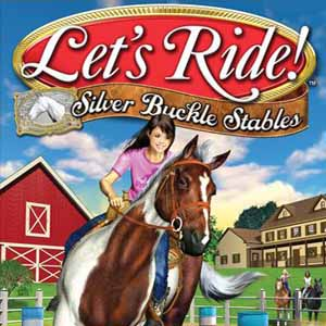 Comprar Lets Ride Silver Buckle Stables CD Key Comparar Precios
