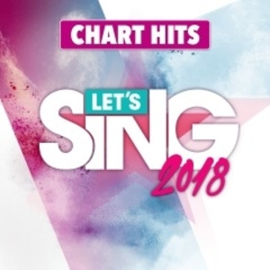 LETS SING 2018 CHART HITS SONG PACK