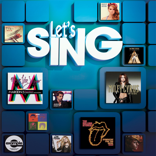 Comprar Lets Sing CD Key Comparar Precios