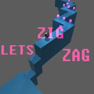 Let's zig zag