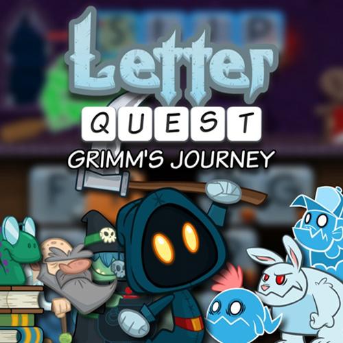 Comprar Letter Quest Grimms Journey CD Key Comparar Precios