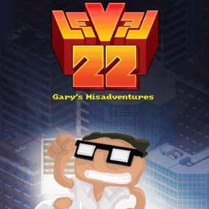 Level 22 Garys Misadventure