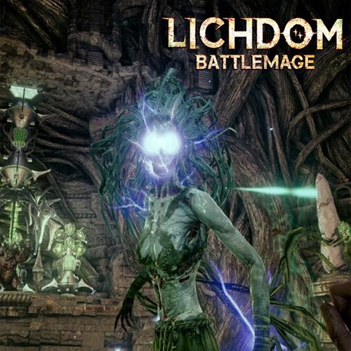 Comprar Lichdom Battlemage Xbox One Code Comparar Precios