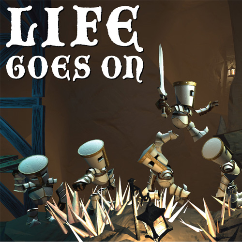 Comprar Life Goes On CD Key Comparar Precios