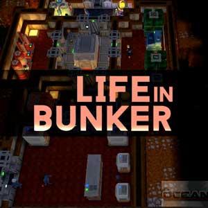 Comprar Life in Bunker CD Key Comparar Precios