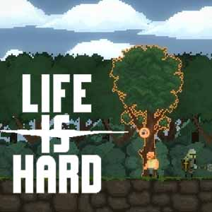 Comprar Life is Hard CD Key Comparar Precios