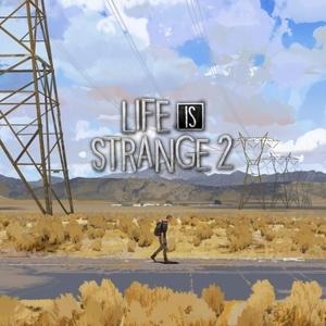 Life is Strange 2 Episode 4