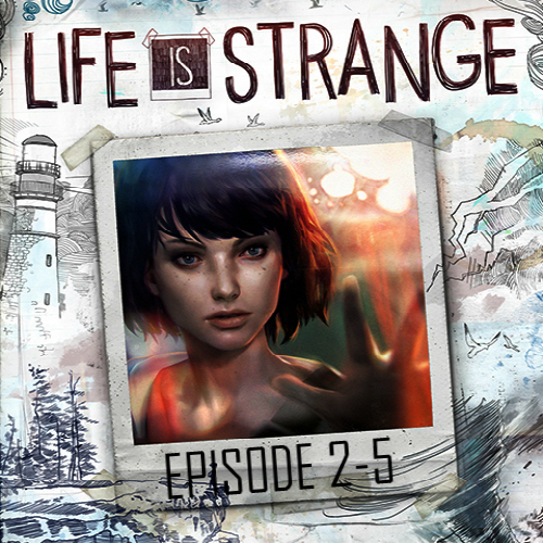 Comprar Life is Strange Episodes 2-5 CD Key Comparar Precios