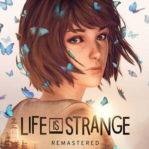 Comprar Life is Strange Remastered CD Key Comparar Precios