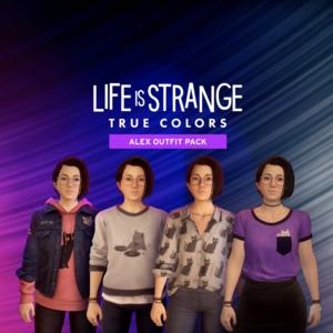 Comprar Life is Strange True Colors Alex Outfit Pack CD Key Comparar Precios