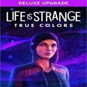 Comprar Life is Strange True Colors Deluxe Upgrade CD Key Comparar Precios