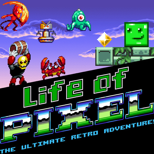 Comprar Life of Pixel CD Key Comparar Precios