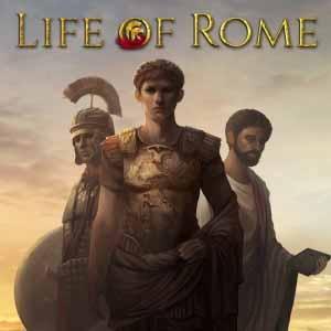 Comprar Life of Rome CD Key Comparar Precios