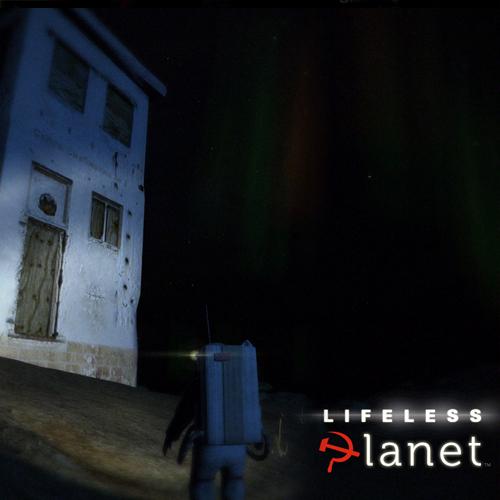 Comprar Lifeless Planet PS4 Code Comparar Precios