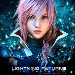 Comprar Lightning Returns Final Fantasy 13 CD Key Comparar Precios