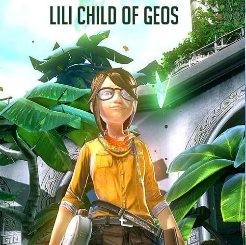 Comprar Lili Child Of Geos CD Key Comparar Precios