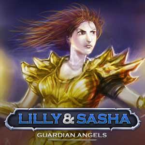 Comprar Lilly and Sasha Guardian Angels CD Key Comparar Precios