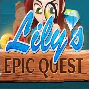 Comprar Lilys Epic Quest CD Key Comparar Precios
