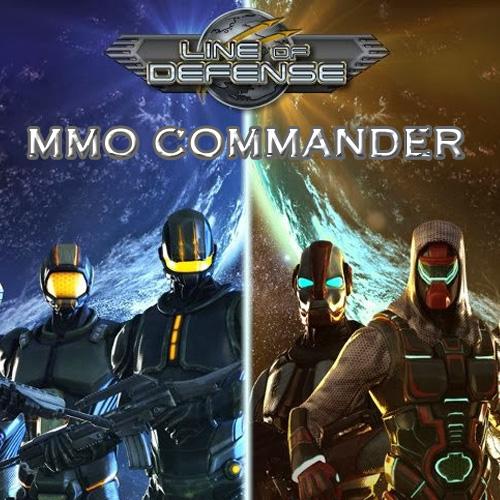 Line of Defense MMO Emissary
