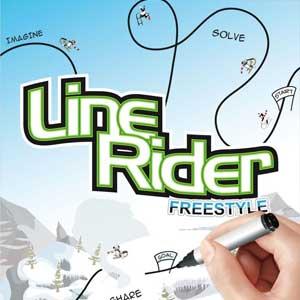 Comprar Line Rider Freestyle CD Key Comparar Precios