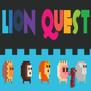 Comprar Lion Quest CD Key Comparar Precios