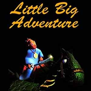 Comprar Little Big Adventure CD Key Comparar Precios