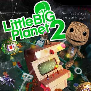Comprar Little Big Planet 2 Ps3 Code Comparar Precios