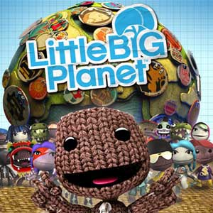 Comprar Little Big Planet Ps3 Code Comparar Precios