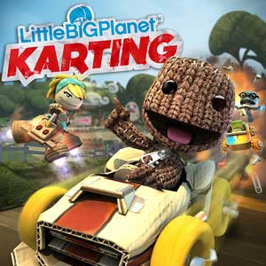 Comprar Little Big Planet Karting Ps3 Code Comparar Precios