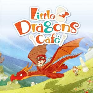 Comprar Little Dragon Cafe Nintendo Switch Barato comparar precios