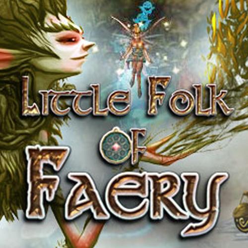 Comprar Little Folk Of Faery CD Key Comparar Precios