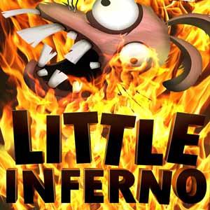 Comprar Little Inferno CD Key Comparar Precios
