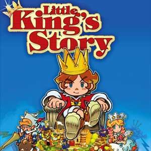 Comprar Little Kings Story CD Key Comparar Precios