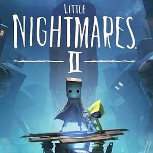 Comprar Little Nightmares 2 Ps4 Barato Comparar Precios
