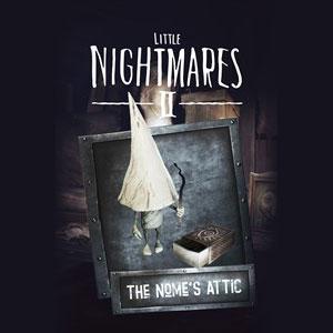 Comprar Little Nightmares 2 The Nome's Attic Xbox One Barato Comparar Precios