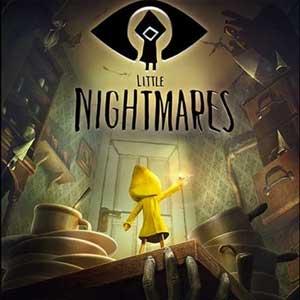 Comprar Little Nightmares PS4 Code Comparar Precios
