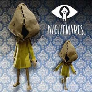 Little Nightmares Scarecrow Sack