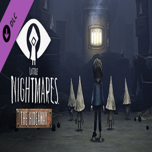 Little Nightmares The Hideaway