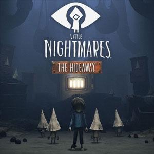 Comprar Little Nightmares The Hideaway DLC Xbox One Barato Comparar Precios