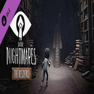 Little Nightmares The Residence