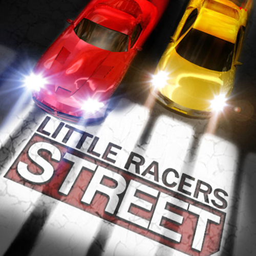 Comprar Little Racers CD Key Comparar Precios