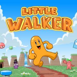 Comprar Little Walker CD Key Comparar Precios