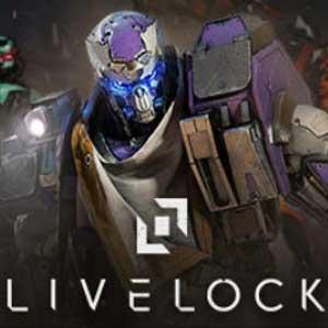 Comprar Livelock CD Key Comparar Precios