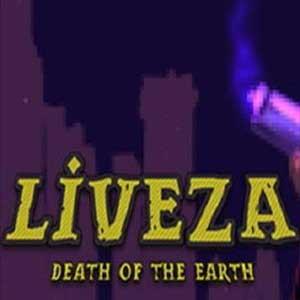 Comprar Liveza Death of the Earth CD Key Comparar Precios