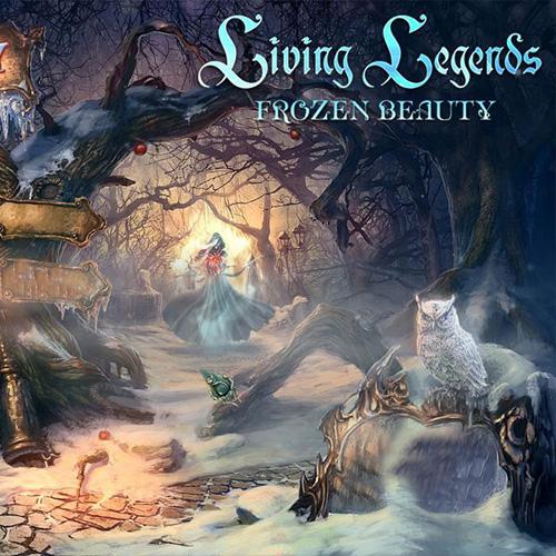 Comprar Living Legends Frozen Beauty CD Key Comparar Precios