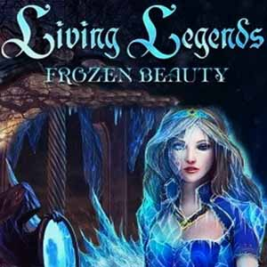 Comprar Living Legends The Frozen Fear Collection CD Key Comparar Precios
