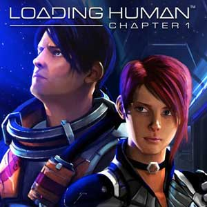 Comprar Loading Human Chapter 1 CD Key Comparar Precios
